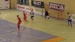 Najładniejsze parady 24. kolejki Futsal Ekstraklasy