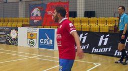 Najładniejsze gole 24. kolejki Futsal Ekstraklasy