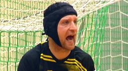Najładniejsze parady 26. kolejki Futsal Ekstraklasy