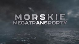 Morskie megatransporty