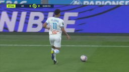 Olympique Marsylia - Dijon FCO