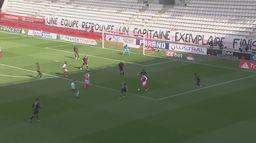 Gole 31. kolejki Ligue 1