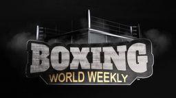 Boxing World Weekly z 8 kwietnia