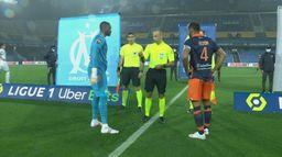 Montpellier HSC - Olympique Marsylia