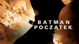 Batman - Początek