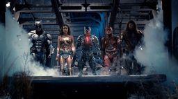Liga Sprawiedliwości Zacka Snydera - za kulisami