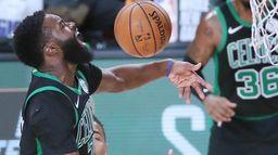 NBA: Los Angeles Lakers - Boston Celtics