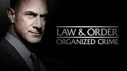 Prawo i porządek: przestępczość zorganizowana