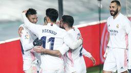 LaLiga Santander: Getafe CF - Real Madryt