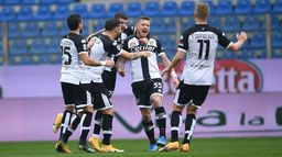 Serie A TIM: Cagliari Calcio - Parma Calcio