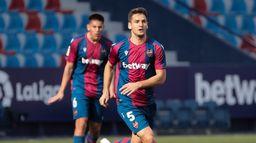LaLiga Santander: Levante UD - Villarreal CF