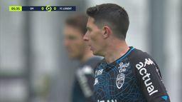 Olympique Marsylia - FC Lorient