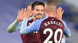 Premier League: Aston Villa - Manchester City