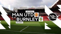 Skrót meczu Manchester United - Burnley