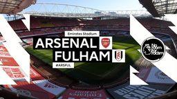 Skrót meczu Arsenal - Fulham