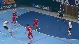 Najładniejsze parady 29. kolejki Futsal Ekstraklasy