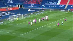 Parady 35. kolejki Ligue 1