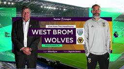 West Bromwich Albion - Wolverhampton Wanderers