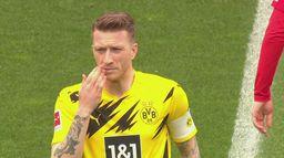 Borussia Bortmund - RB Lipsk