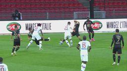 Parady 36. kolejki Ligue 1
