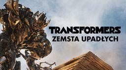 Transformers - zemsta upadłych