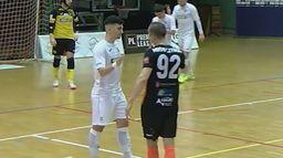 Skrót meczu FC Reiter Toruń - Rekord Bielsko-Biała