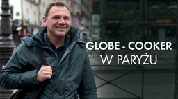 Globe-Cooker w Paryżu