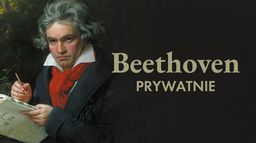 Beethoven - prywatnie