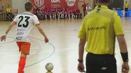 LSSS Team Lębork - FC Reiter Toruń
