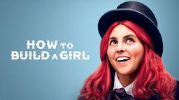 Dziewczyna, którą nigdy nie byłam