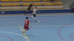 Skrót meczu Clearex Chorzów - Team Brzeg