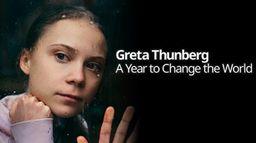 Greta Thunberg: rok, by zmienić świat