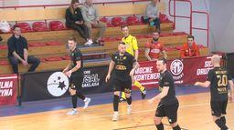 Skrót meczu LSS Team Lębork - KS Orzeł Jelcz-Laskowice