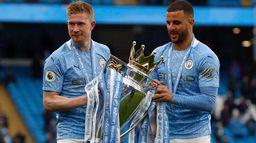 Premier League naj, naj: sezon 2020/21