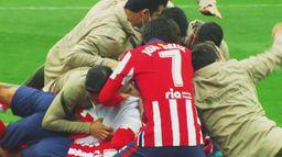 LaLiga Santander: mistrz 2020/21