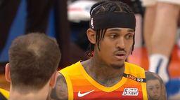 Skrót meczu Los Angeles Clippers - Utah Jazz