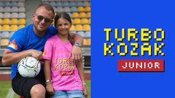 Turbokozak Junior
