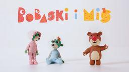 Bobaski i Miś