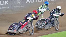 Skrót Speedway Grand Prix Czech