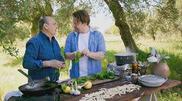 Jamie gotuje po włosku - Sezon 1