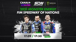 Monster Energy FIM Speedway of Nations