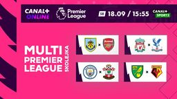 Multi Premier League
