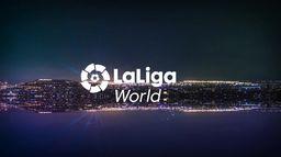 LaLiga World z 15 września