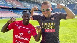 Turbokozak: Yaw Yeboah