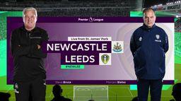 Newcastle United - Leeds United