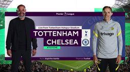 Tottenham Hotspur - Chelsea FC