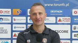 FC Reiter Toruń - Constract Lubawa