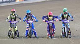 Speedway Grand Prix Polski w Toruniu I