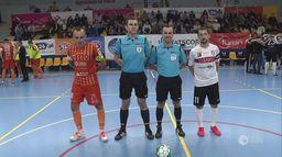 Clearex Chorzów - FC Reiter Toruń