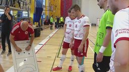 FC Reiter Toruń - Fit-Morning Gredar Futsal Brzeg